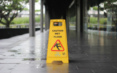What can you do if you had a slip and fall accident in San Diego?